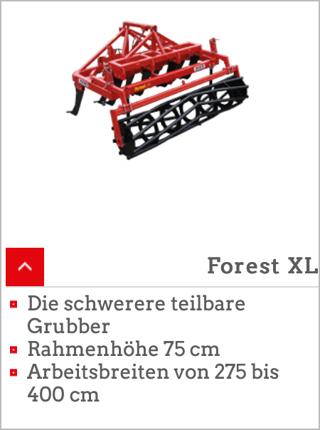 Forest XL